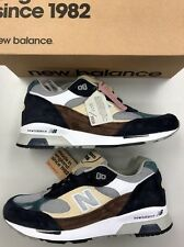 DS New Balance 991.5 surplus pack size 9 Vtg made in england 998 1500 990 997