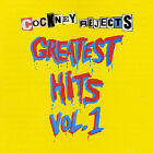 Greatest Hits, Vol. 1 [Bonus Tracks] by Cockney Rejects (CD, Apr-2004, Captain Oi! Records)