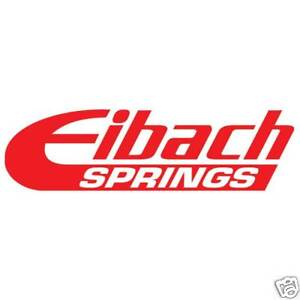 1200.2530.0150 Eibach 12 x 2.5 I.D Extreme Travel Coil-Over Spring