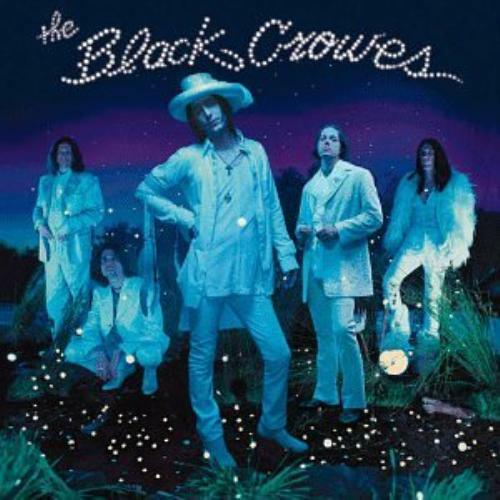 Black Crowes : By Your Side CD
