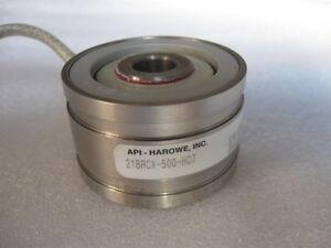 Details about 21BRCX-500-HC7 API-HAROWE HAROSYN-RCX with 90days warranty  Free DHL or EMS