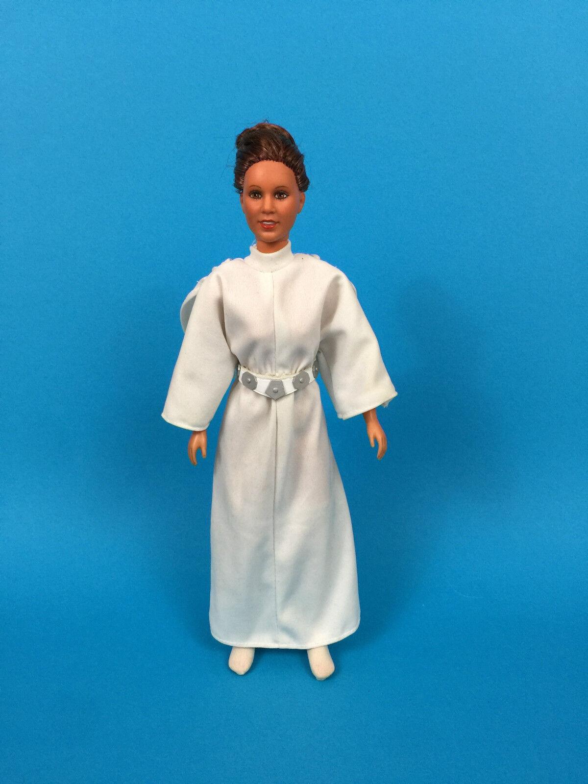 Custom vintage Star wars esb 12 leia  princess leia 12 end of esb film box + inserts e78f44