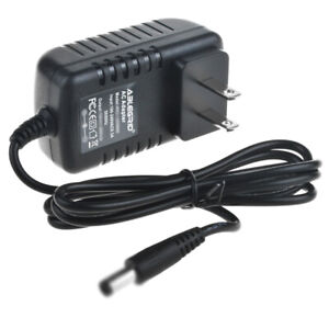 ac adapter for casio px 400r px 555r px 575cs privia piano keyboard power cord 731698110787 ebay. Black Bedroom Furniture Sets. Home Design Ideas