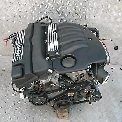 Bmw 320i N46 Complete Engine For sale or swap