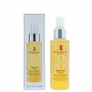 eight hour cream miracle oil