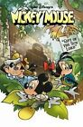 Mickey Mouse: Gift of the Sun Lord by Joe Torcivia, Jonathan Gray, Andrea Castellan, Bill Wright (Paperback, 2016)