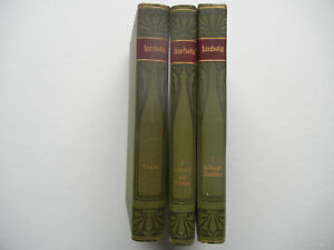 Meyers-Clasica-Edicion-LUDWIGS-Obras-Band-1-2-3