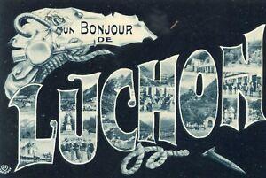 LUCHON-LOT-de-3-cartes