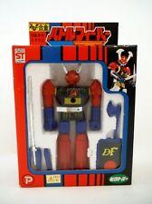 70's Popy Japan Victora Battle Fever J NMIB Sentai Chogokin Shogun Warriors