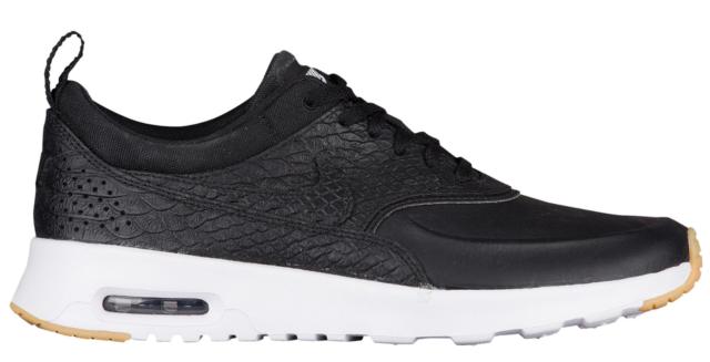 5 Shoes online Color Air Women's Blackwhite Nike Max Thea Buy Size sQrdBCthx