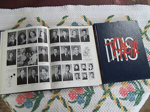 TWO-1992-MILLVILLE-HIGH-SCHOOL-YEARBOOKS-MILLVILLE-NJ-NEW-JERSEY-034-Torch-034