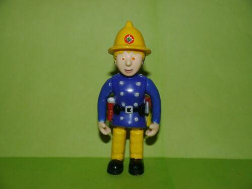 Fireman Sam Figures /_ Penny Morris /_ grand mobile Figure /_ 9 cm High /_ used