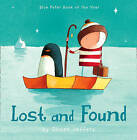 Lost And Found by Oliver Jeffers (Board book, 2009)