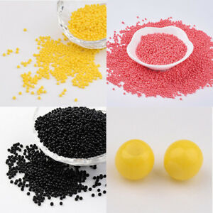 50g-11-0-Opaque-Colours-Baking-Varnish-Round-Glass-Seed-Beads-DIY-Jewelry-Making