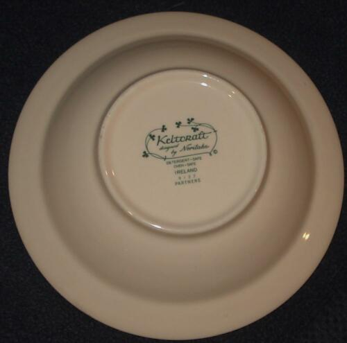 Beautiful Noritake Keltcraft Cereal Bowl VGC PRETTY Ireland 9127 Partners