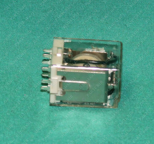 Guardian Electric Relay 24VDC Coil A410-363734-13