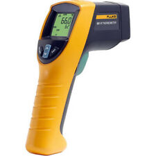 Fluke 561 Infrared And Contact Thermometer 40 1022f 121 Ratio