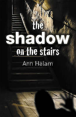 """""""AS NEW"""" The Shadow on the Stairs, Halam, Ann, Book"""