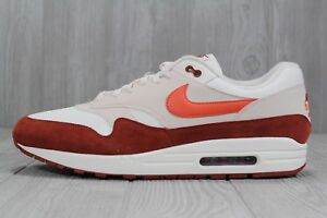 Details about 37 RARE Nike Air Max 1 OG Mens 9.5 20 Mars Stone Curry Pack Shoes AH8145 104