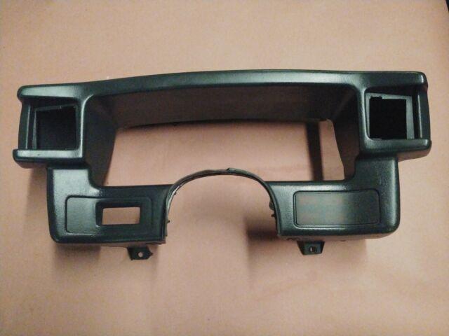 1989 Mustang Interior Accessories