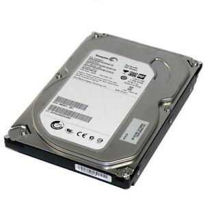 HP Pavilion Elite HPE-250F - 500GB Hard Drive - Windows 7