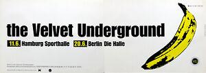 VELVET-UNDERGROUND-LOU-REED-1993-Tourplakat-Concert-Tourposter