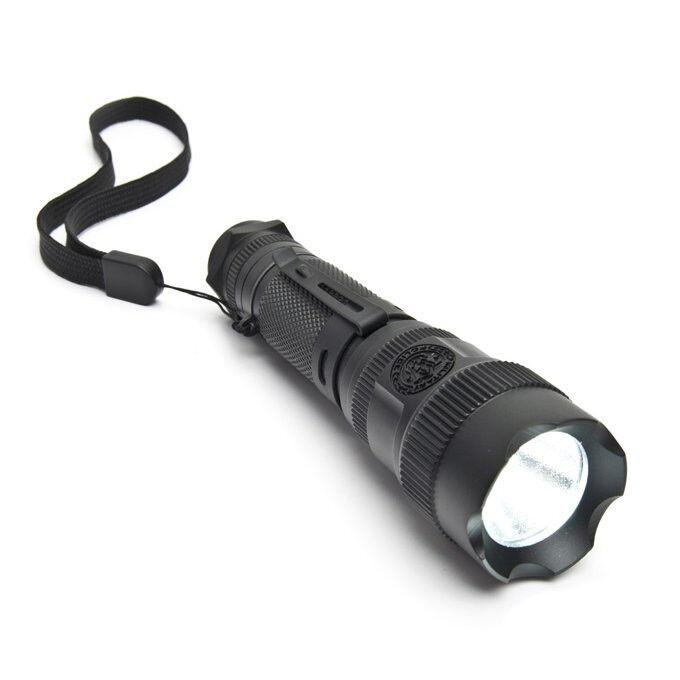 New Smith und Wesson MP7 4.5v CREE Tactical LED Flashlight S && W SW1007 Polizei