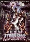 Little Bit Zombie 0625828617522 With Kristopher Turner DVD Region 1