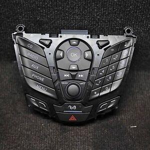 Ford-Focus-MK3-Radio-CD-Aux-Control-Panel-BM5T-18K811-BA