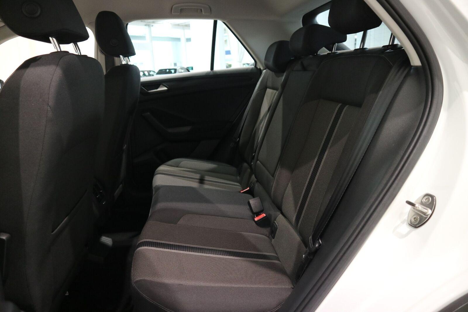 VW T-Roc 1,5 TSi 150 Style - billede 11