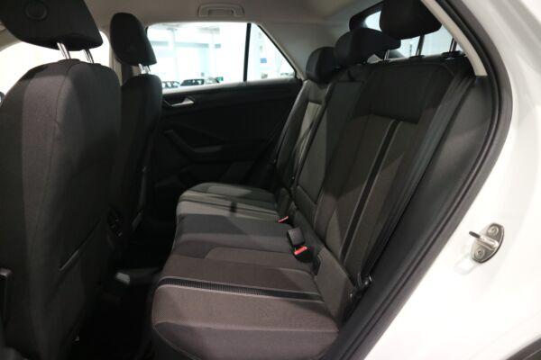 VW T-Roc 1,5 TSi 150 Style billede 11
