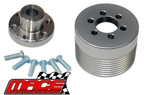 MACE BOOST UPGRADE KIT FOR HSV CLUBSPORT R8 VF LSA SUPERCHARGED 6.2L V8