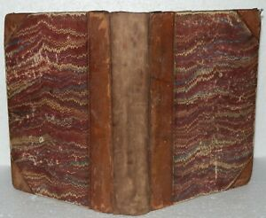 Our-Autumn-Holiday-On-French-Rivers-J-L-Molloy-HB-Bradbury-Agnew-amp-Co-1874