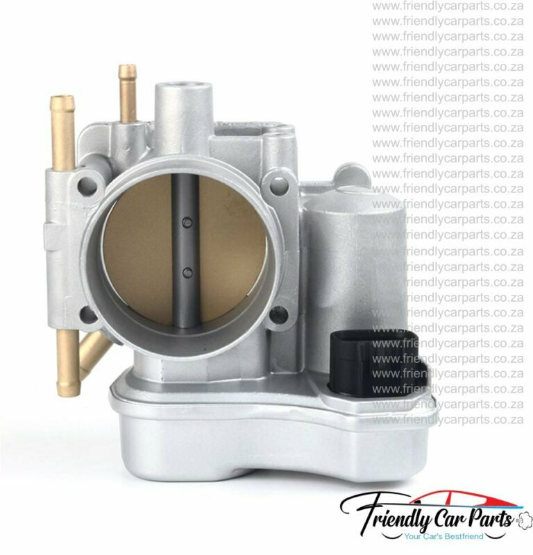 Opel Corsa 1.4 Vectra Zafira Astra 5WS91703 Throttle body