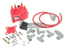 MSD Igntion Modified Distributor Cap and Rotor 92-00 Honda Civic 1.5L 1.6L EG EK