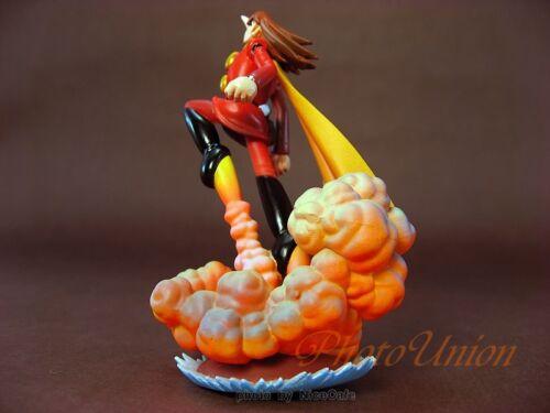 Kaiyodo Cyborg SOLDATO 009 VIGNETTA JET LINK cake topper Figura modello A626 B