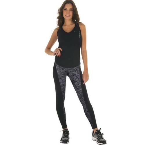 Women High Waist Yoga Legging Seamless Fitness Sport Gym Pants Ladies Trousers l