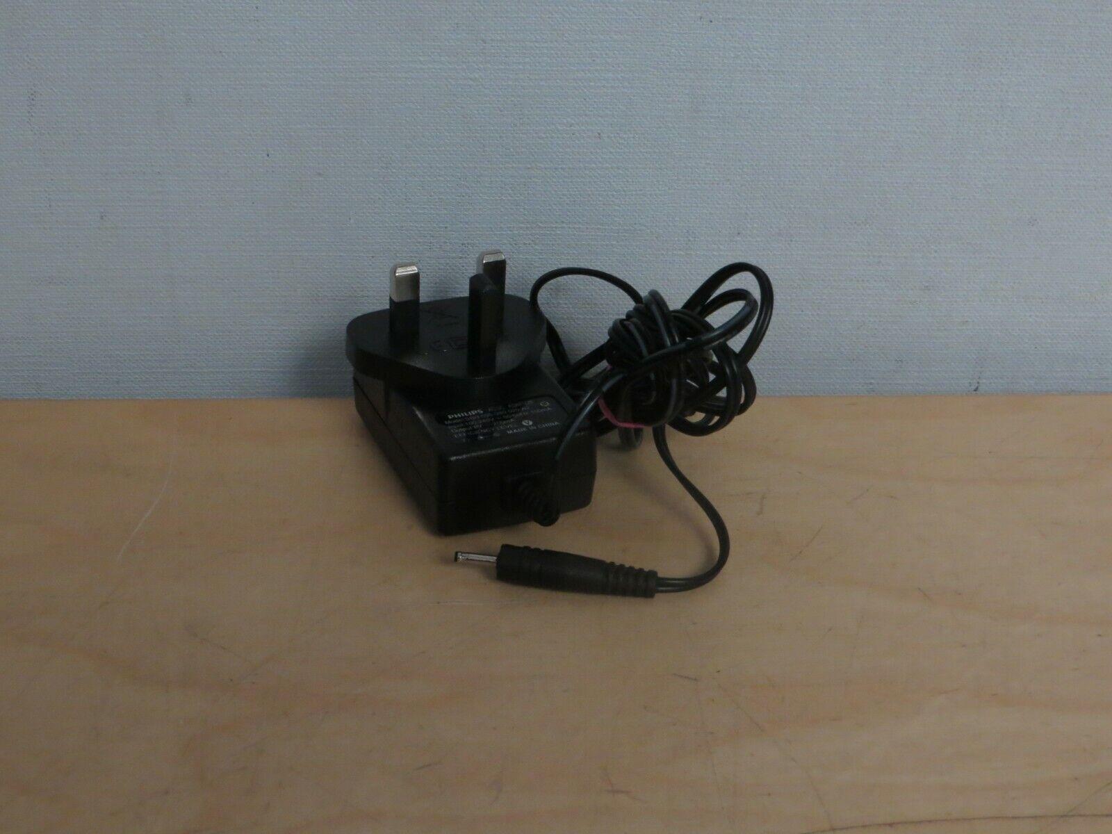 Genuine Philips SBH-005-080-020-A2 Power Supply UK PLUG inc VAT