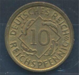 German-Empire-Jagerno-317-1935-A-UNC-10-reich-pfennig-spikes-7879637