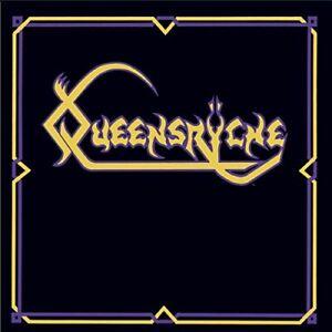 Queensryche-Queensryche-CD