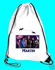 Sac de piscine sac de gym chica vampiro réf 54 personnalisable avec prénom