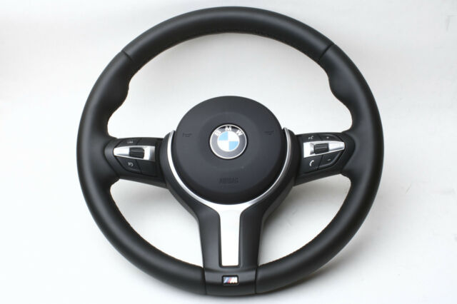 BMW F20 F22 F30 F31 F32 F33 F34 F36 X5 F15 X6 F16 M Sport Paddels Schaltwippen