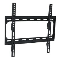 Fixed TV Wall Mount Bracket For 32-55 Inches LCD/LED/PLASMA Flat TV
