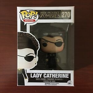 Vinyl POP Predjudice Lady Catherine: Pride Zombies