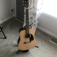 Acoustic Guitar Buy Or Sell Used Guitars In Winnipeg Kijiji Classifieds