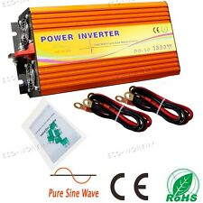 1.5KW 24V 220V Off Grid Power Inverter With MPPT Function for Solar Panel System
