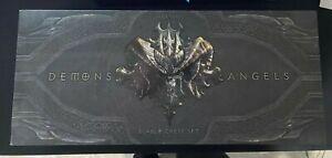 Blizzard Diablo Chess Set Limited Edition Collectors Set - Angels & Demons