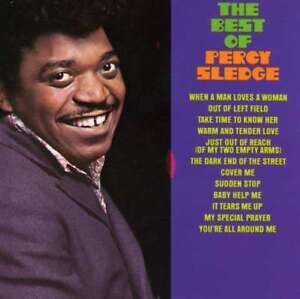 Percy-Sledge-The-Best-Of-PERCY-sledge-NEW-CD
