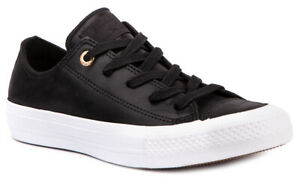 converse all star ii leather