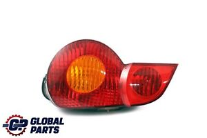 BMW Z4 Series E85 Roadster Rear Tail Light Lamp Right rear O/S 7165724